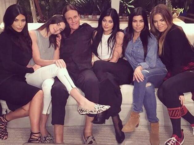 Beauty, beauty. Business, Kardashian family, posti di lavoro. I fatti della settimana