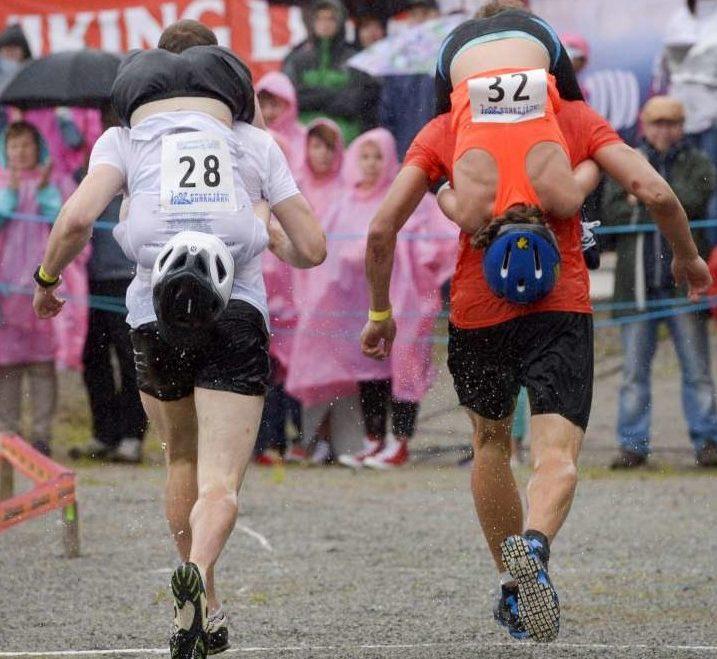 Sport, donne contro uomini: chi fatica di più? Lui