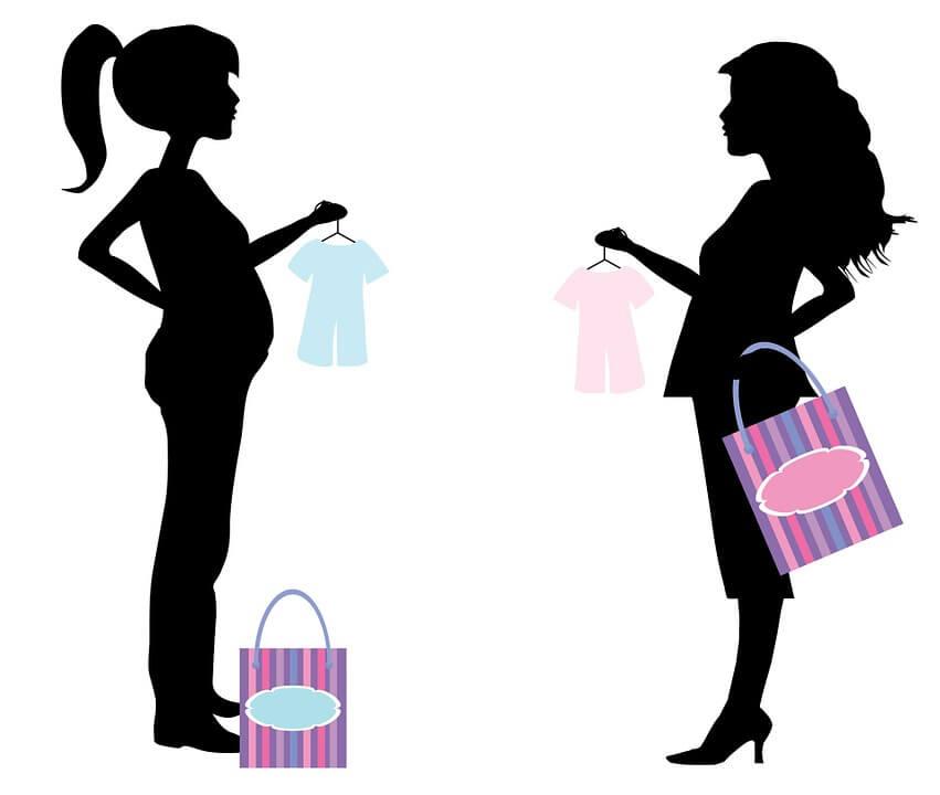 Bellezza in gravidanza. Le creme antismagliature promettono troppo e fanno poco. Ma qualcosa funziona