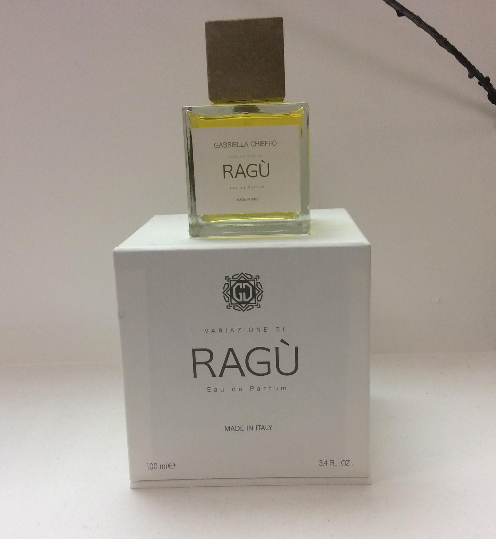 Novità profumi a Pitti fragranze, vi piace spruzzare l'odore del ragù sulla pelle?