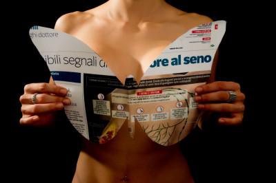 BRA DAY – contest fotografico 'E io torno a volare' festeggia le donne dopo il tumore al seno