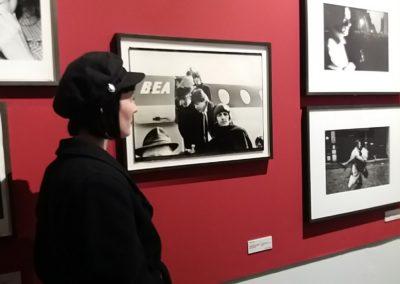 Beatles-Grandi-Maestri-Fotografia-Leica-Vittoriano-Roma