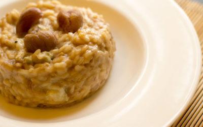 Dimagrisci con le castagne, ecco la ricetta del nutrizionista