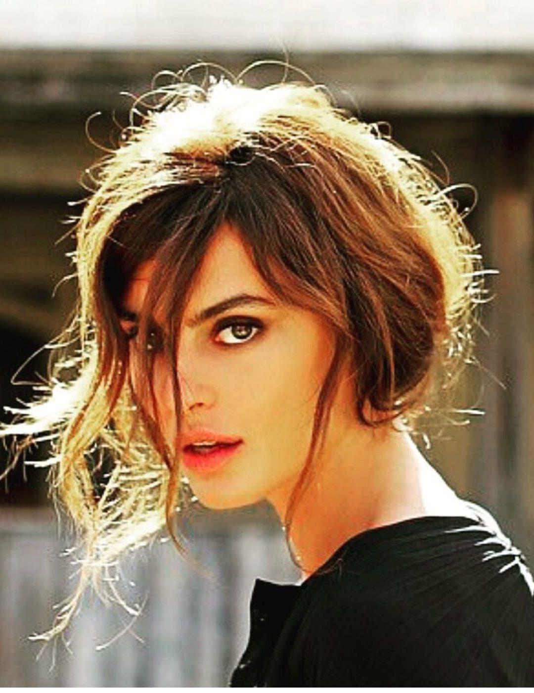 I capelli più sexy? Quei raccolti perfettamente imperfetti! Qui qualche idea