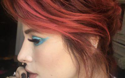 Bellezza oggi: Bella Thorne, venti anni, terribilmente sexy a Roma