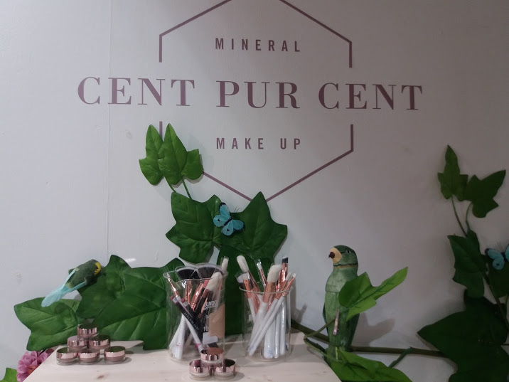 make up organico minerale,area indie beauty Cosmoprof