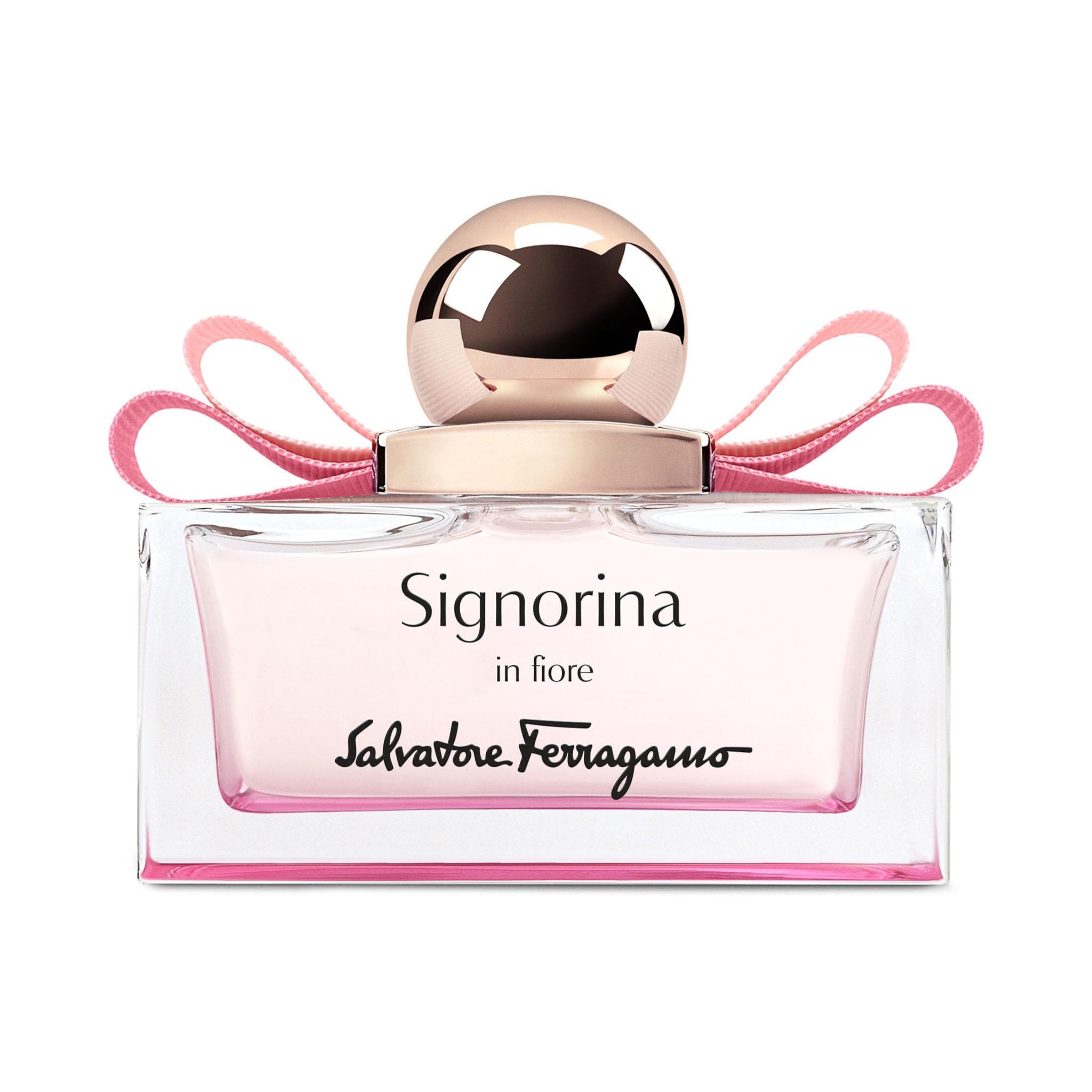 Salvatore Ferragamo Signorina in Fiore_Miglior profumo made in Italy femminile