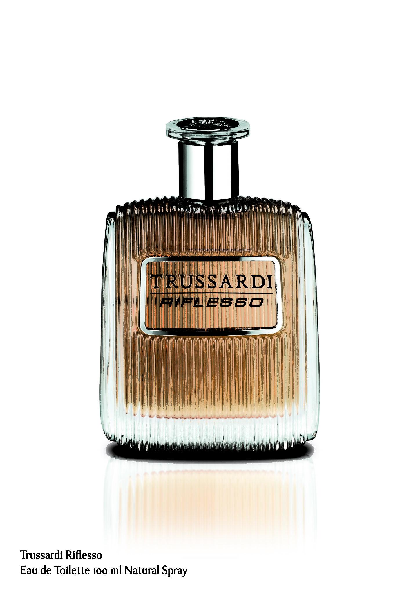 Trussardi Riflesso_Miglior profumo made in Italy maschile