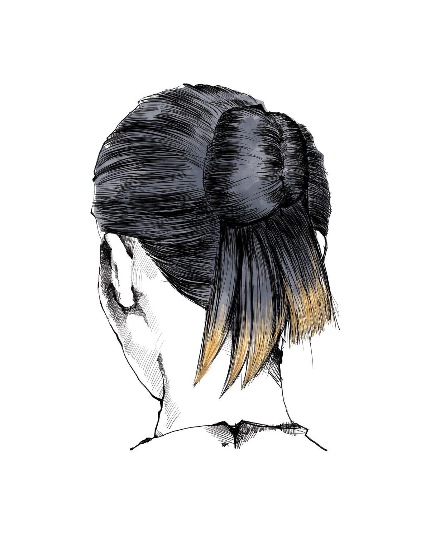 L'Oreal Professional Hair Fashion Night 2018, coda alta thebeautyobserver.it