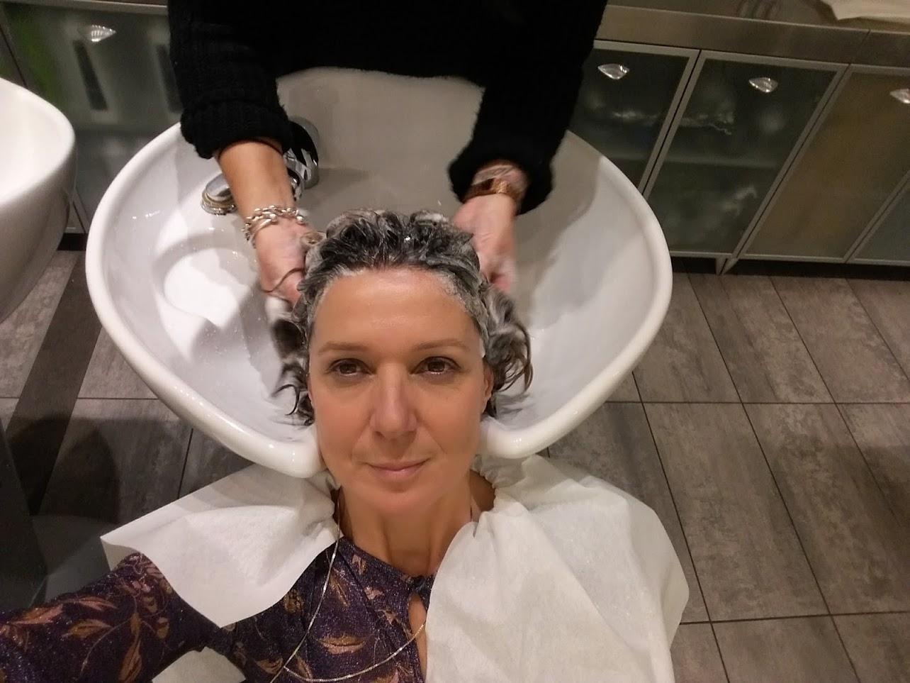 Quasi quasi mi faccio uno shampoo, thebeautyobserver.it
