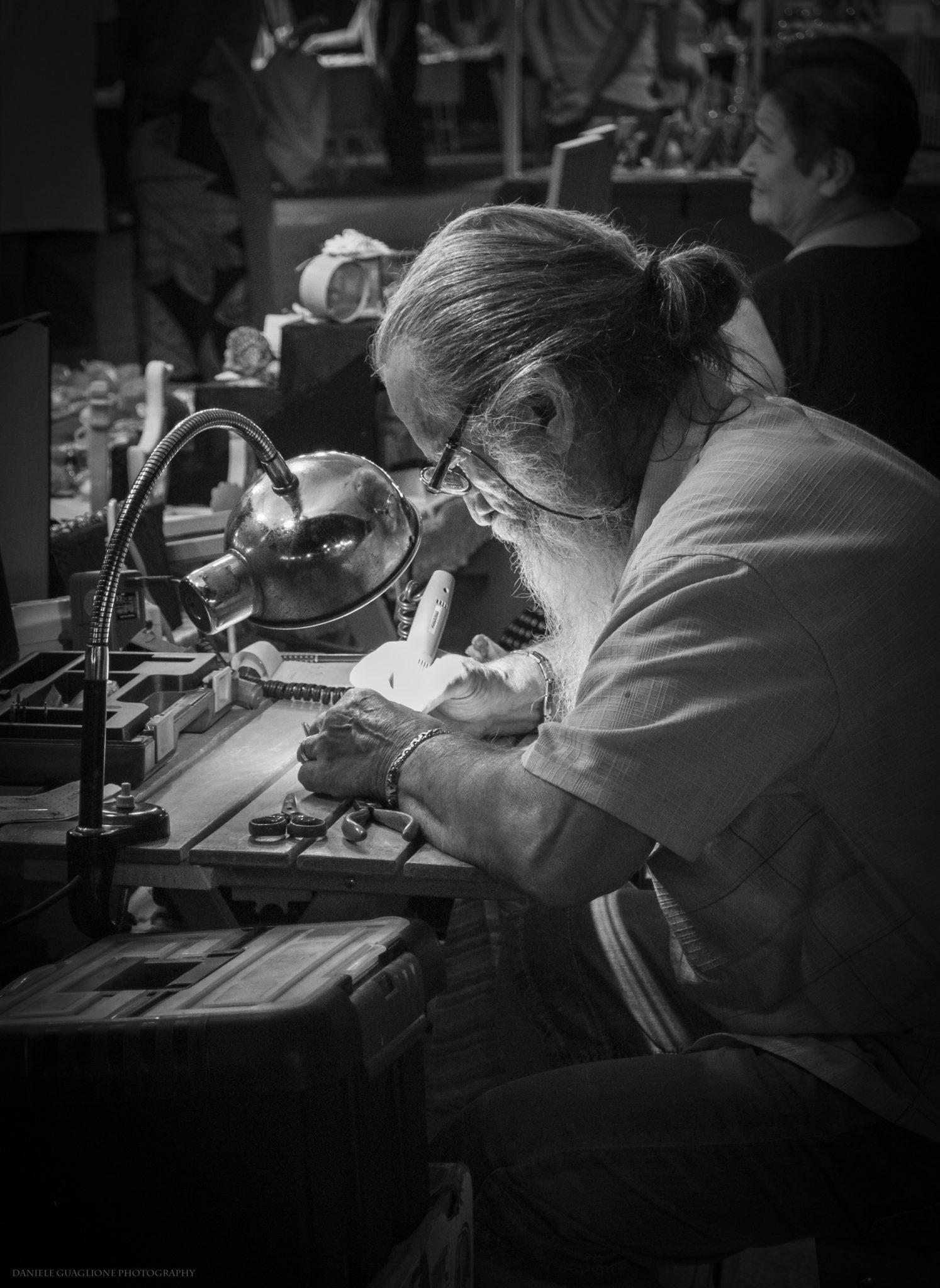 The Engraver foto 1