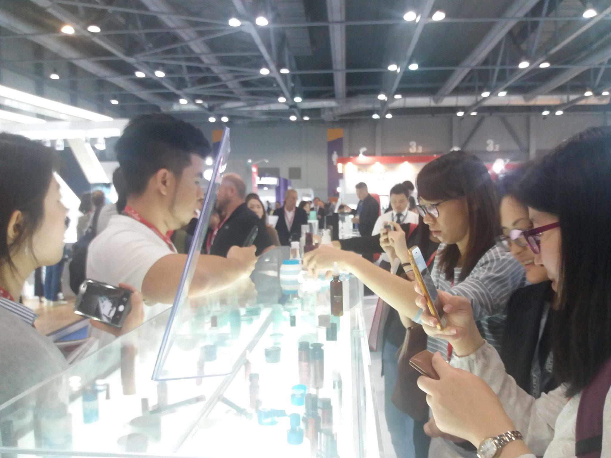 Cosmoprof Asia Hong Kong 2018