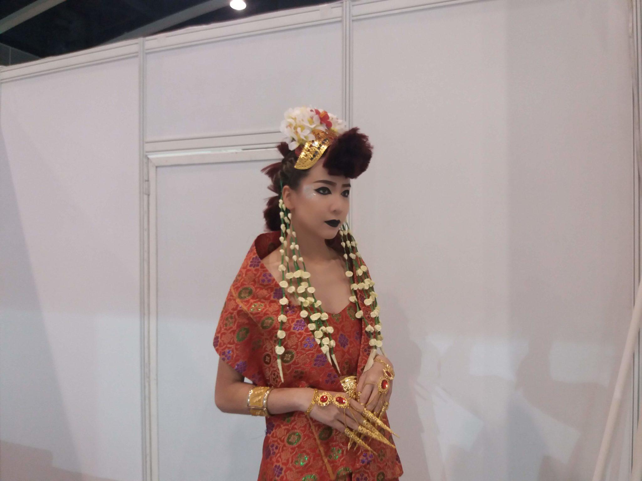 Sfilate Hair al Cosmoprof Asia di Hong Kong 2018
