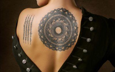 Nuovo allarme tatuaggi, 8 consigli per  tutelarsi