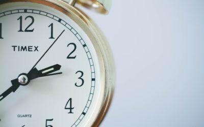 A che ora fare sport? A che ora mangiare? Ecco il tempismo perfetto per dimagrire