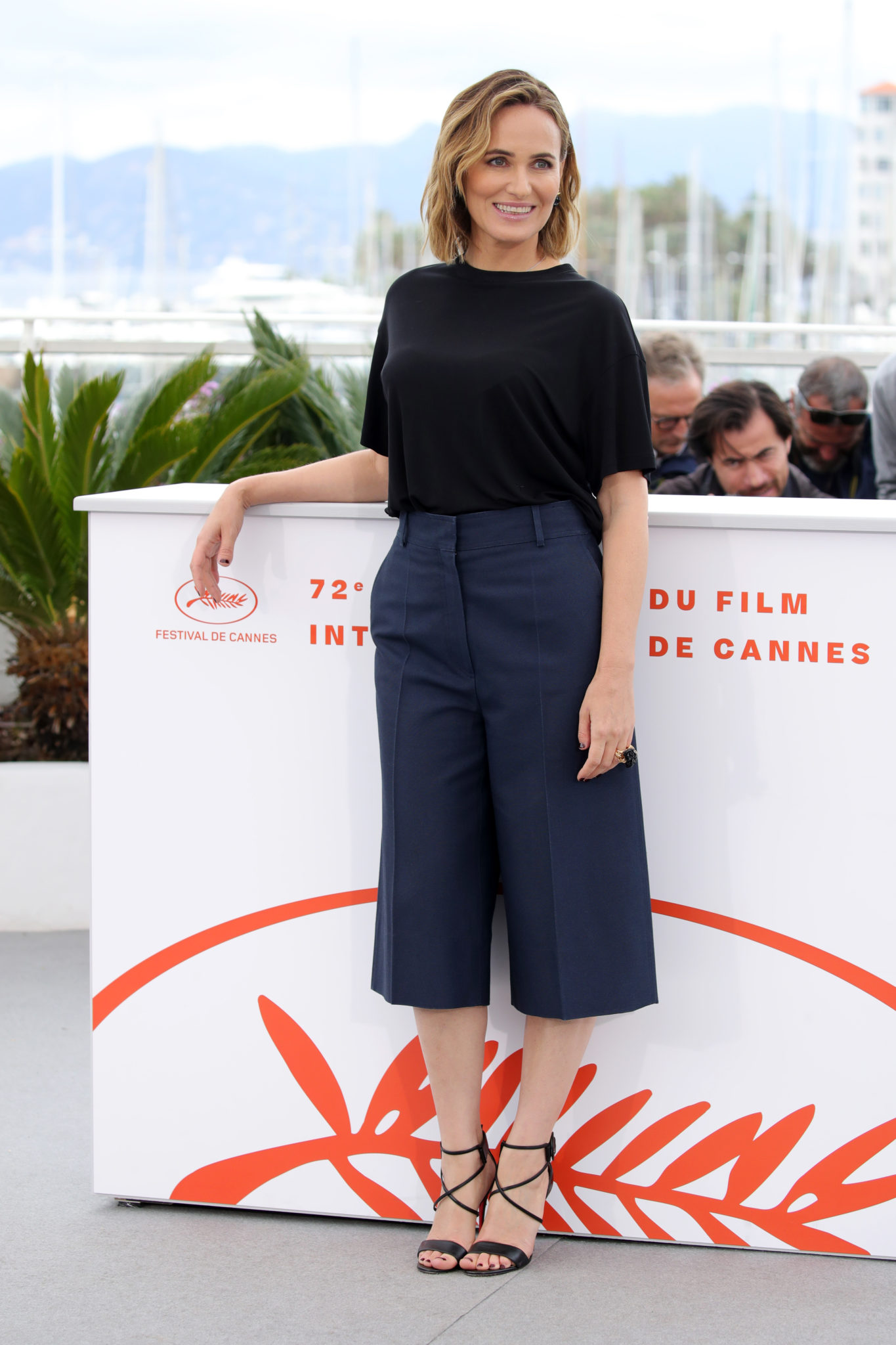 """The Climb"" Photocall - The 72nd Annual Cannes Film Festival"