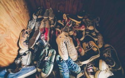 Usiamo scarpe sbagliate per correre, come sceglierle in 10 infallibili step