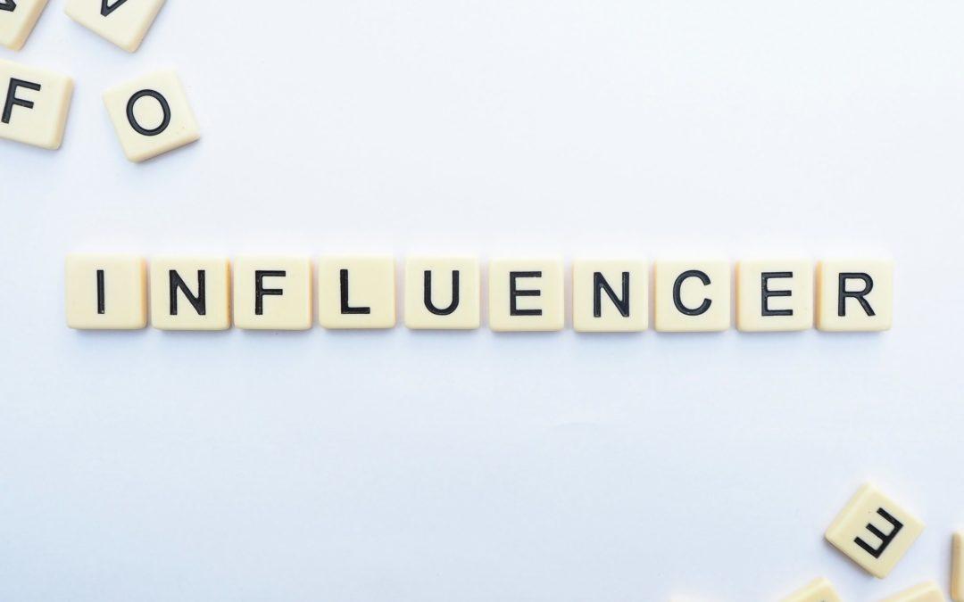 Cosa sai delle Influencer? Ecco cosa so io in 6 punti