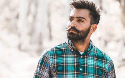 Davvero barba e baffi riducono la protezione delle mascherine anti covid-19? Dipende, ecco le risposte