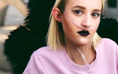 Disabilità, malattie, tarda età: ecco qualche idea geniale per il make up più facile da realizzare